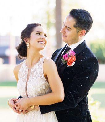 Stephanie + Eduardo