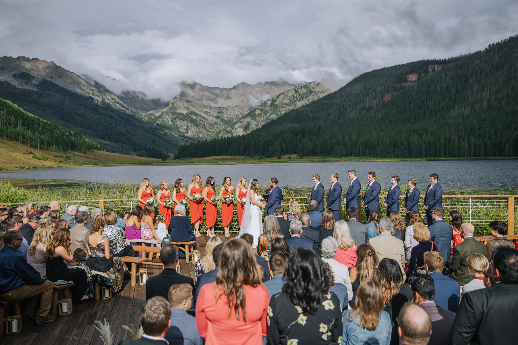 Tips to Plan an Unplugged Wedding (Without Upsetting Guests)!