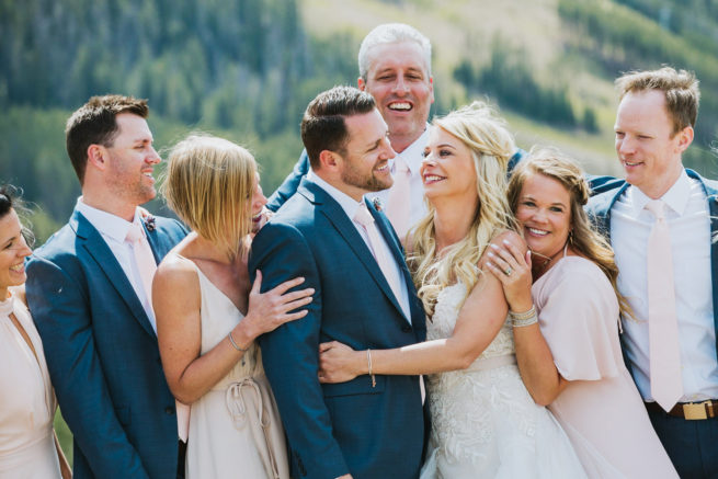 Is Two Better Than One When Deciding on Your Colorado Wedding Photographer?