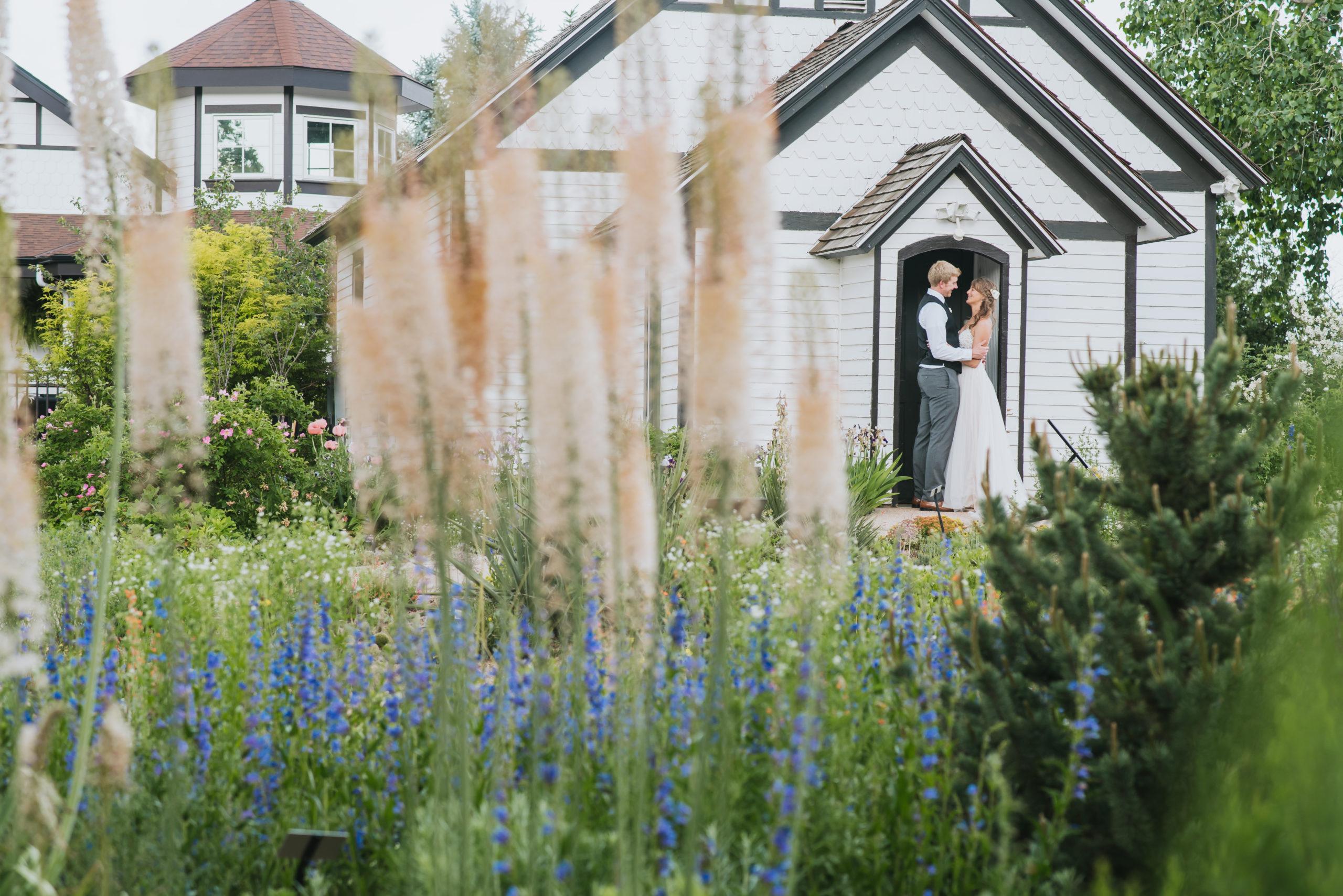 Chatfield Farms Wedding