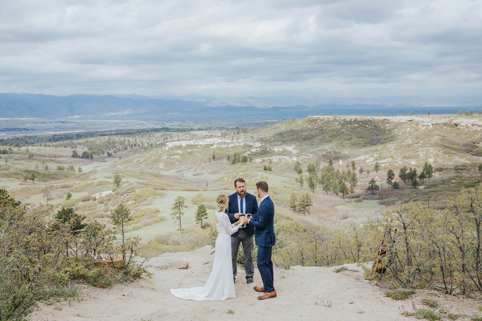 4 Tips for an Intimate Colorado Elopement