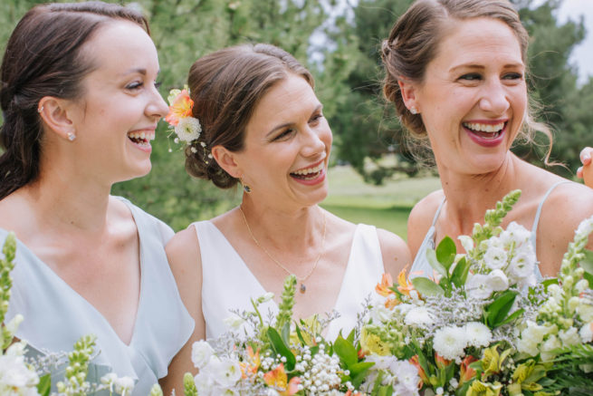 How to Know When You Found the Right Wedding Photographer