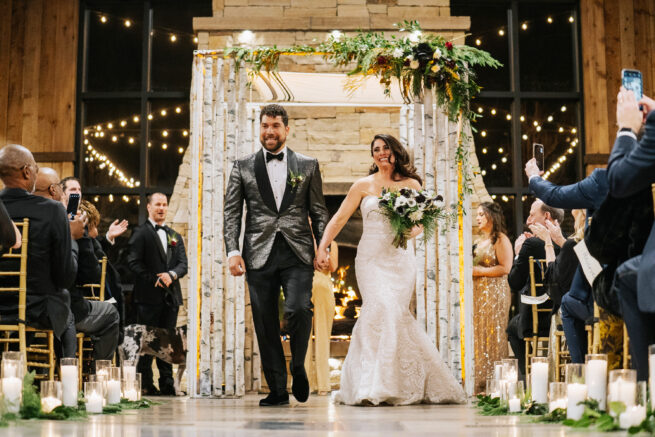 4 Ways to Make Your Wedding Ceremony Visually Beautiful
