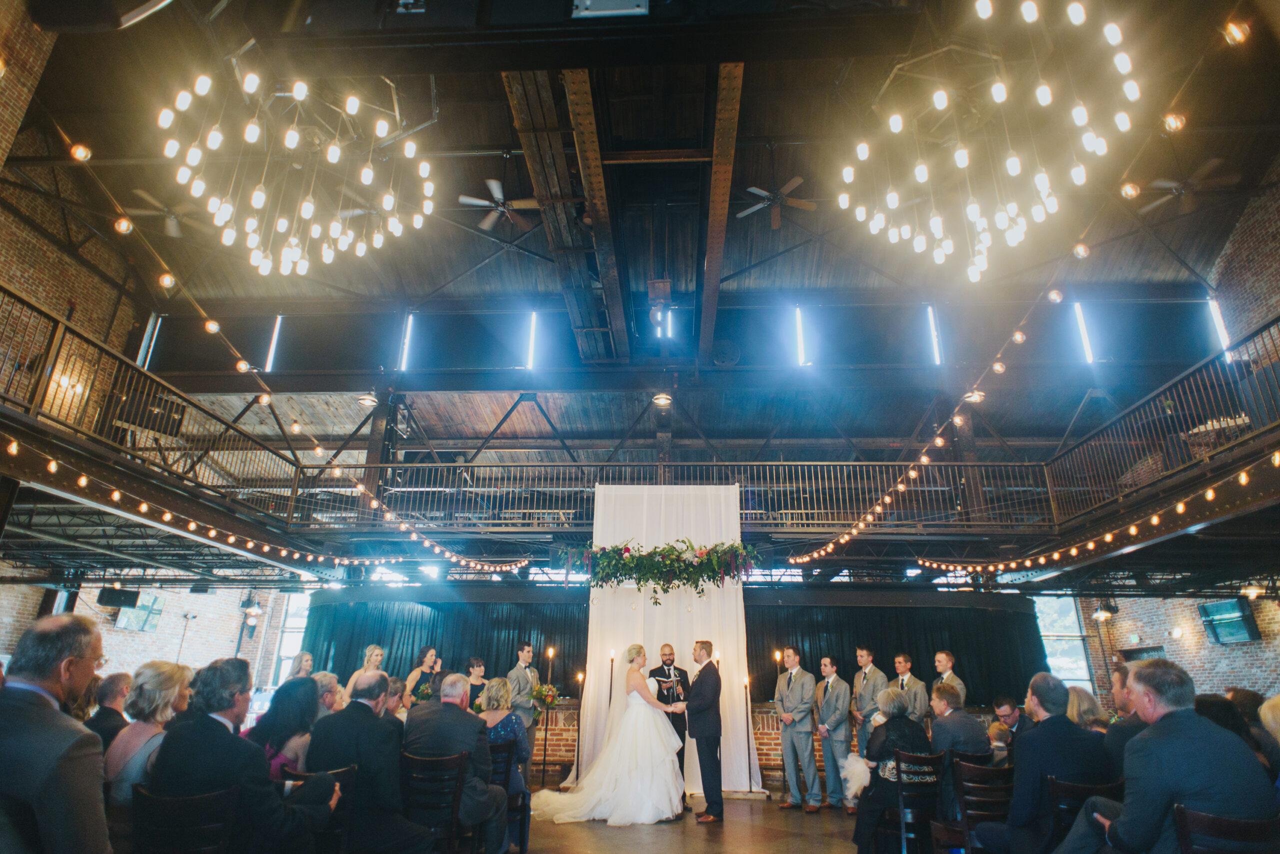 10 Great Denver Wedding Venues