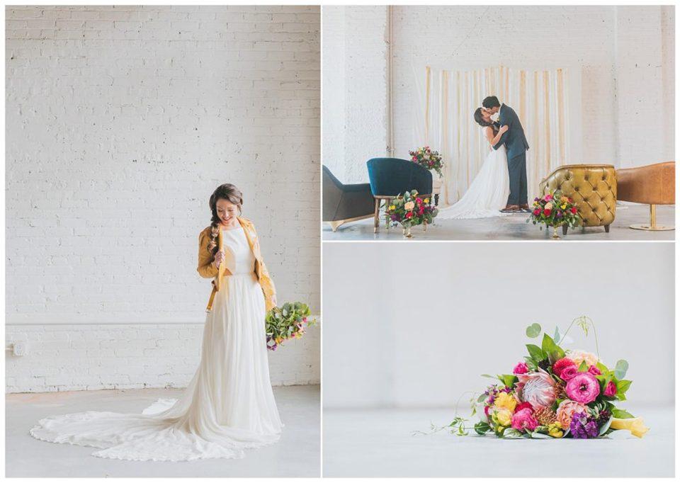 Skylight Denver Wedding Photography