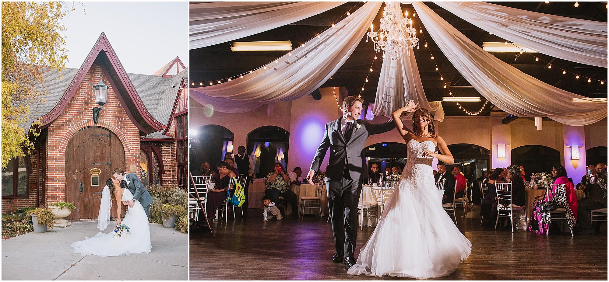 Wellshire Event Center Wedding Photos