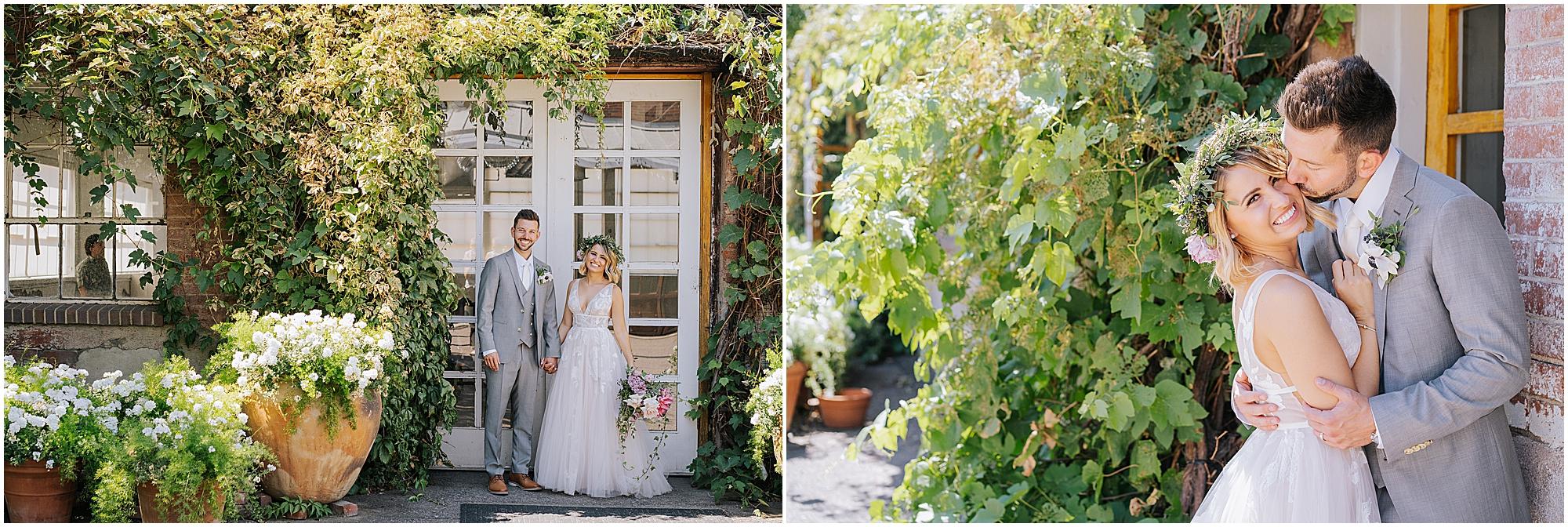Blanc Denver Wedding Photography